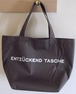 entzückend Tasche