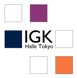 Logo IGK small